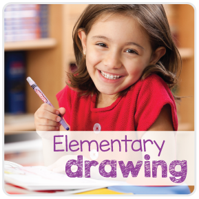 Elementary Drawing Curriculum