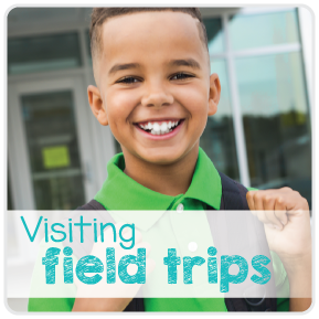 Visiting Field Trips