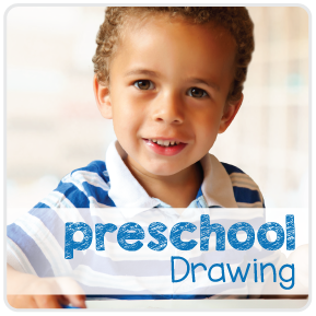Preschool drawing curiculum